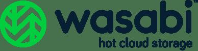 Wasabi Hot Storage
